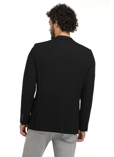 TWN Ceket Siyah